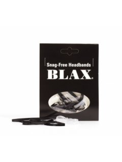 blax headbands/kopfbänder 4mm